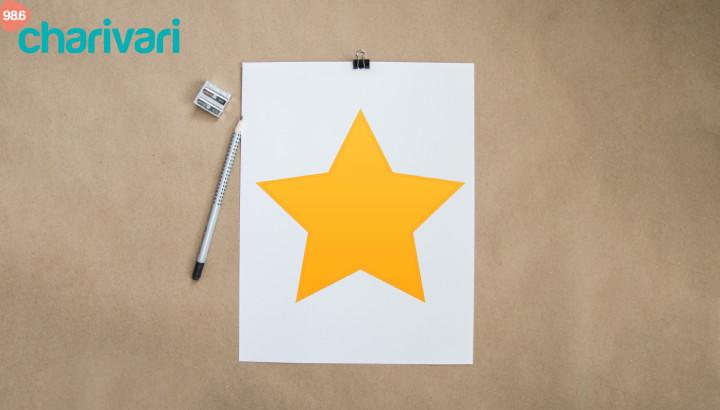 Sei dabei: Süße Sternen-Post für NürnbergStift
