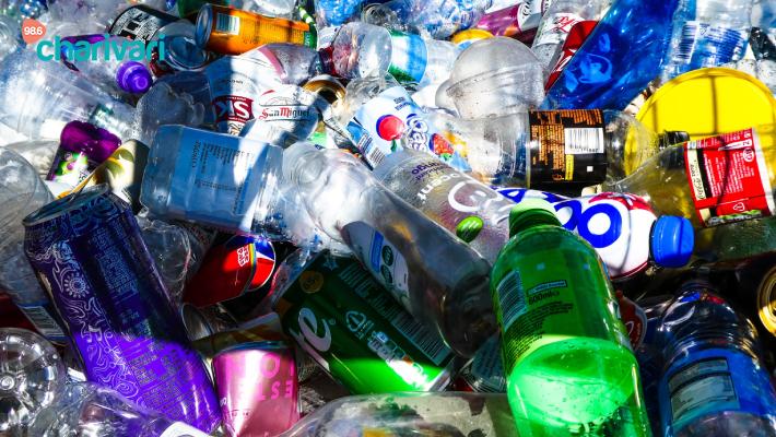 Pfandflaschen Spenden für den guten Zweck