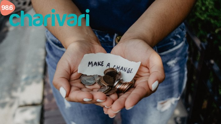 Seriöse Spenden - Daran kannst du's erkennen!