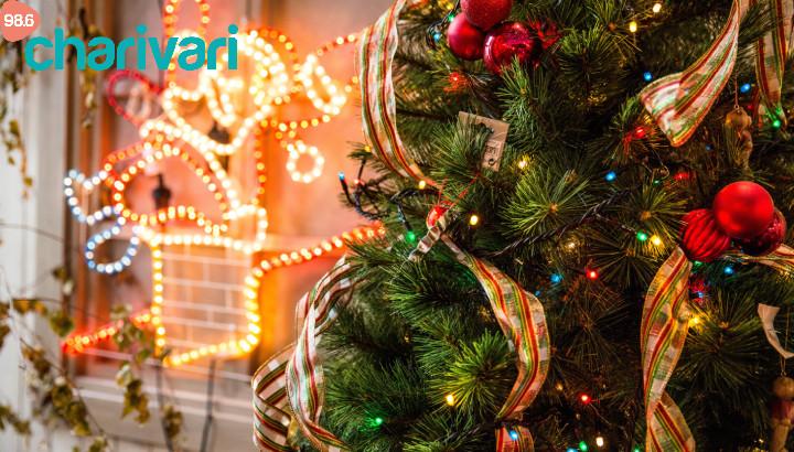 Tipps und Tricks für die Weihnachtsdeko