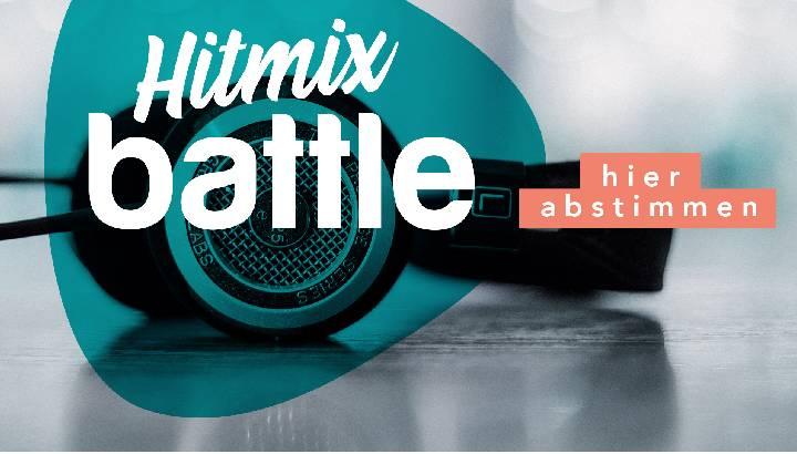 Das 98.6 Charivari Hitmix-Battle