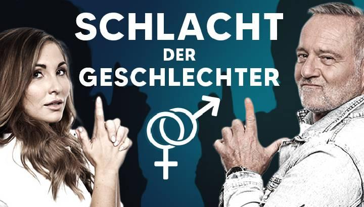 Schlacht der Geschlechter - 2.25