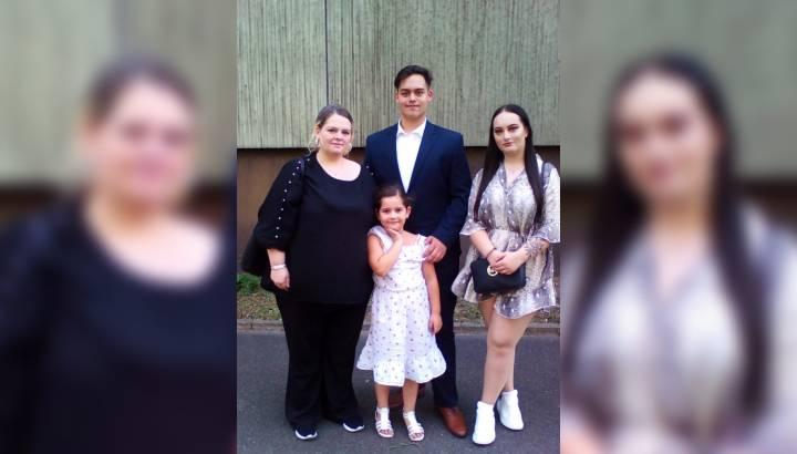 GEMEINSAM GUTES TUN - für Familie Gririd