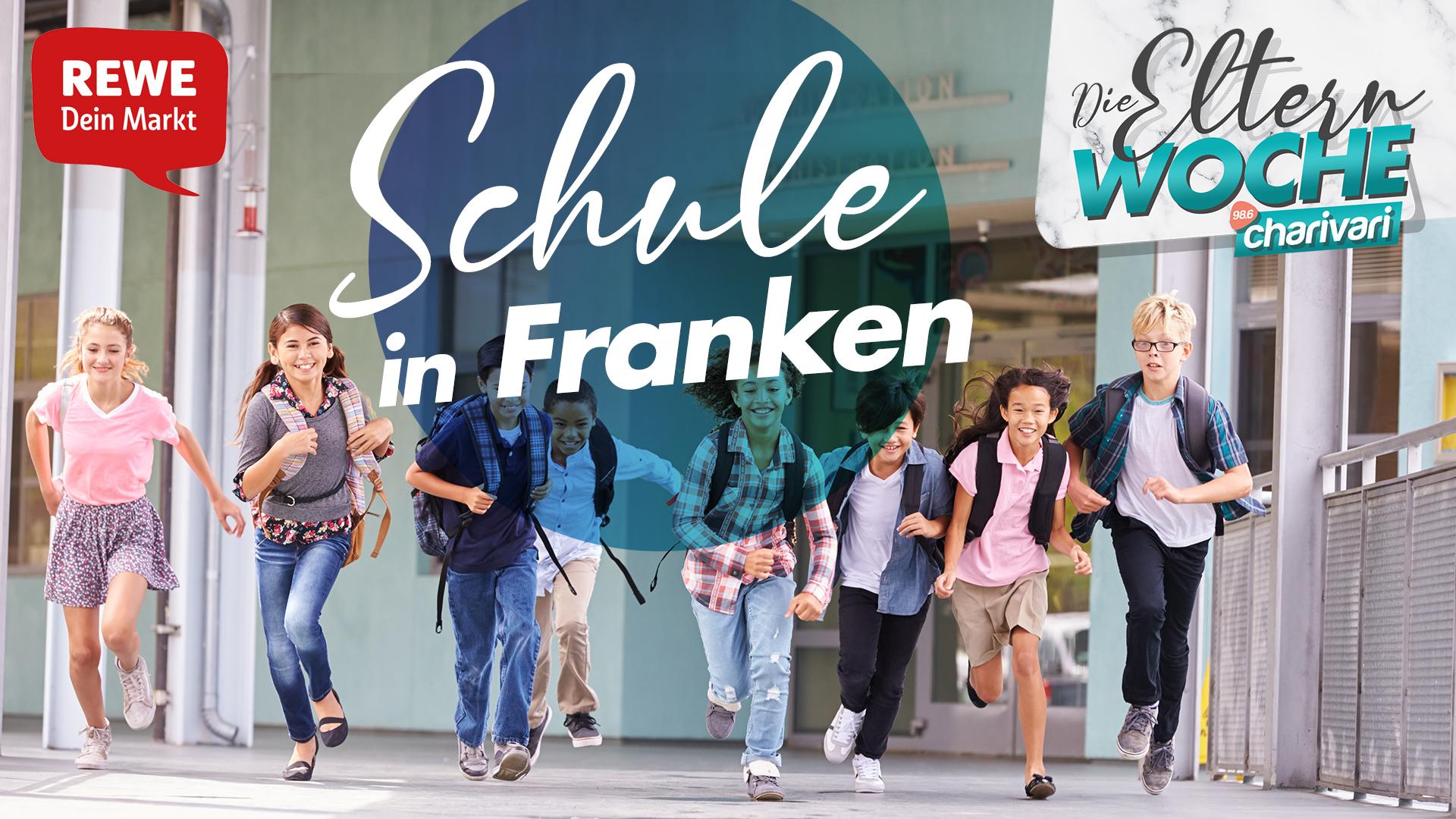 Die Elternwoche: Schule in Franken
