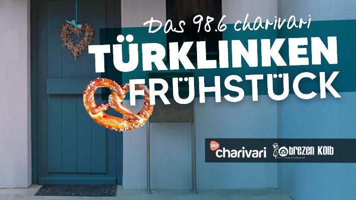 98.6 charivari - Türklinkenfrühstück