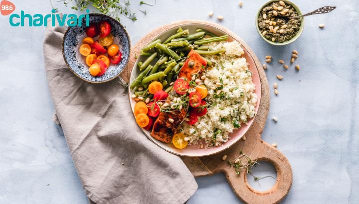 Veganuary: Die besten schnellen und einfachen Rezepte