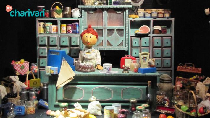 Augsburger Puppenkiste erklärt Corona-Selbsttest