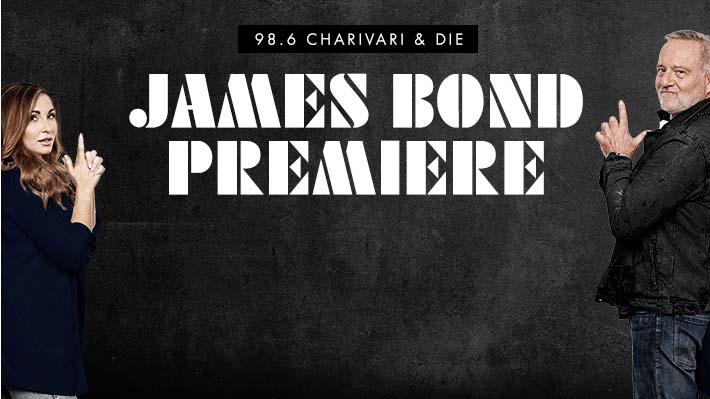 Der neue Bond-Film - Tipp fürs Wochenende?!