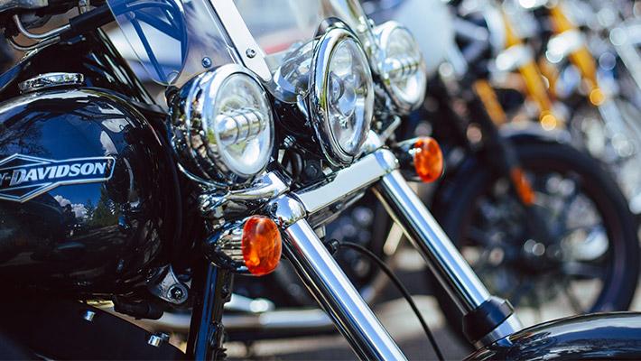 Nürnberg: Bikerdemo am Samstag