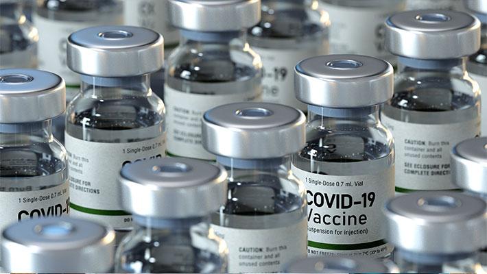 Erlanger Impfzentrum machen Terminverschiebungen zu schaffen
