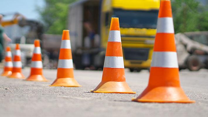 BN-Abstimmung über Frankenschnellweg-Ausbau ist zu Ende