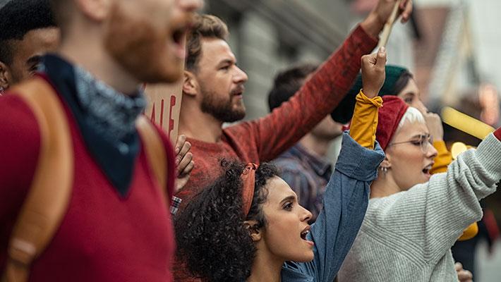 Stadt Nürnberg verbietet Querdenker-Demo