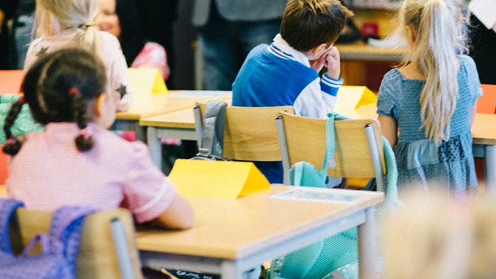 Lockdown in Schulen wird strikter