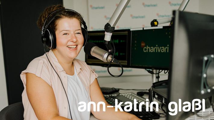 Ann-Katrin Glaßl