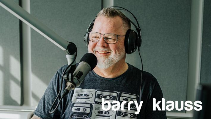 Barry Klauss