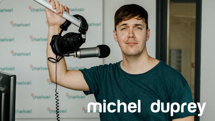 Michel Duprey